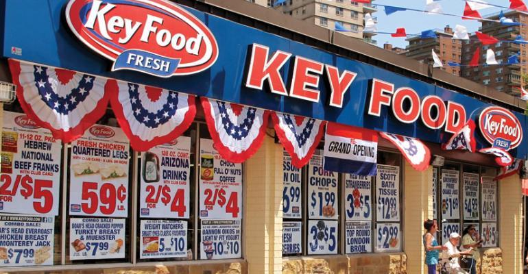 Fresh Market Food Stores