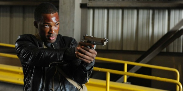 24legacyHawkins - 24 Legacy Season One Review