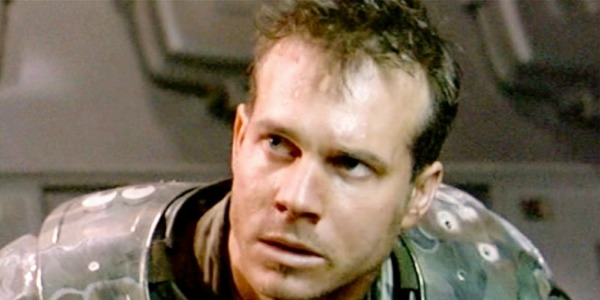 AliensHudson - How Dwayne Hicks Taught Me To Be A Man: Aliens And It's Surprisingly Progressive Portrayal Of Masculinity