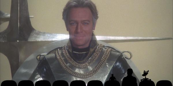 "MST3KEp6Plummer - Mystery Science Theater 3000 The Return (S01E06) ""Starcrash"""