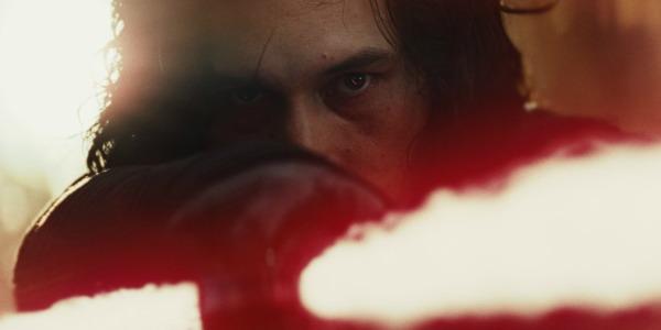 LastJediKylo01 - Star Wars: The Last Jedi (Another Take)