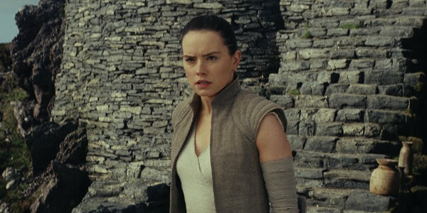 LastJediRey02 - Star Wars: The Last Jedi (Another Take)