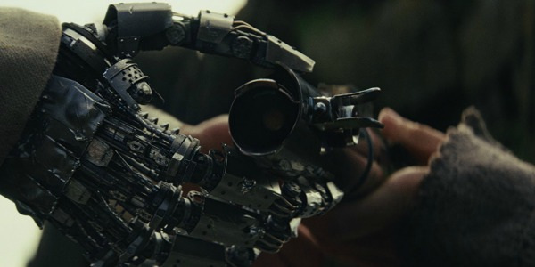 LastJediSaber - Star Wars: The Last Jedi (Another Take)