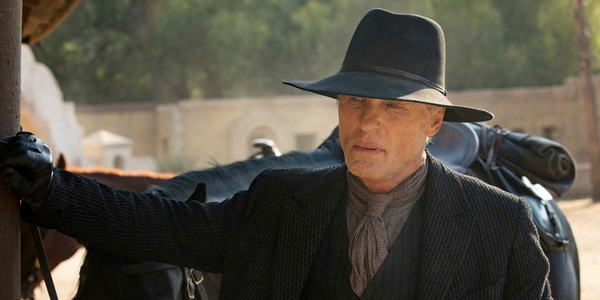 """WestworldS02E04Will1 - Westworld (S02E04) """"The Riddle of the Sphinx"""""""