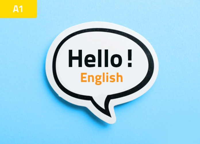 Hello! English - Basic English in 2 Months | SuperMemo.com