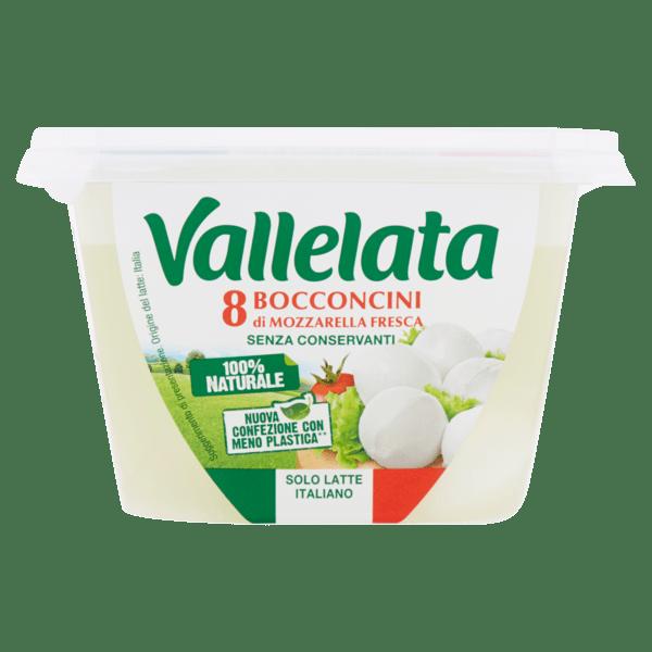 bocconcini vallelata supermercato melotto online