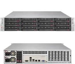 SuperStorage SSG-6029P-E1CR12L
