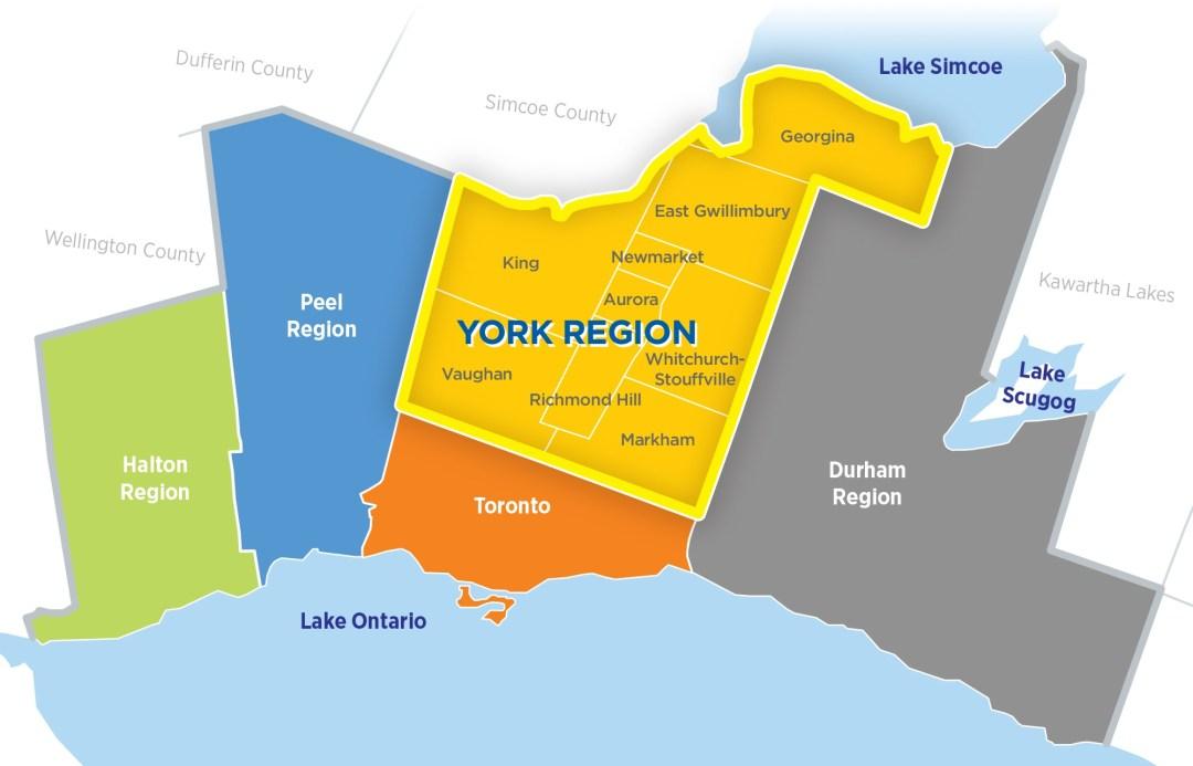 York Region ABA Services