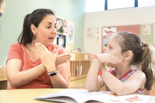Ontario Autism Program - Superminds Autism Therapy Andrea Talpos BCBA