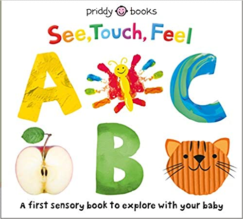 Teaching children ABCs - Superminds Autism Therapy