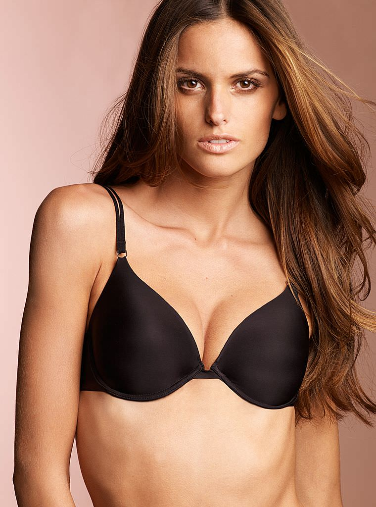 Victoria's Secret Online Catalog – Izabel Goulart Vol. 3 [x 200]