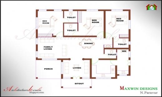 3 bedroom house plans 3d design 7 3 bedroom apartmenthouse plans