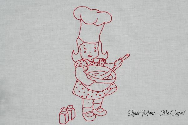 Chore Girl Baking img 102 resized
