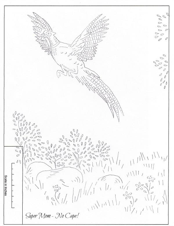 JPEG 85 Pheasant Part 1