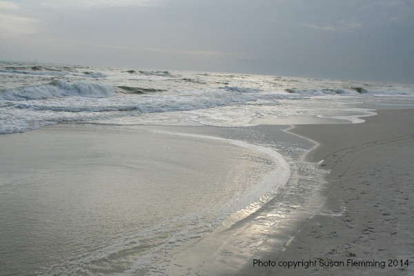 Photo of Johnson's Beach in Perdido Key, FL