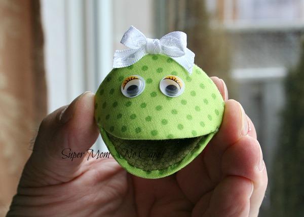 Frannie Frog #2