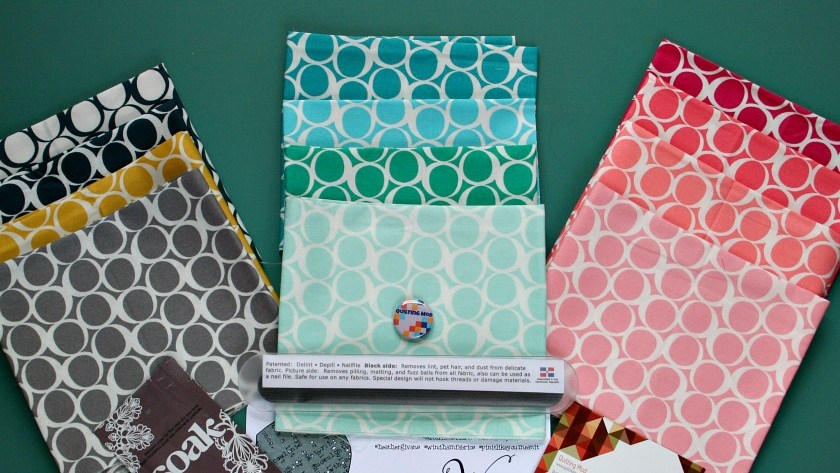 Quilting Mod Challenge Accepted!