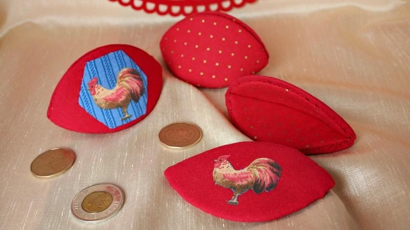 Chinese New Year Money Pips