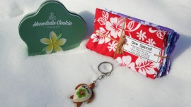Aloha from Maui Giveaway Prizes