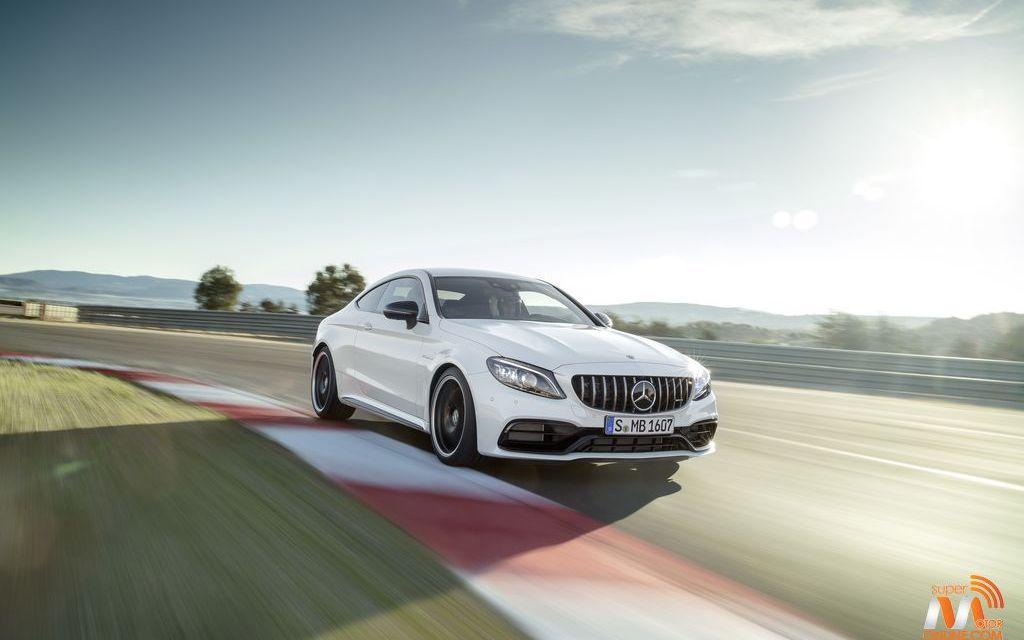 Mercedes-AMG C 63 más individualidad para la versión más potente de la Clase C