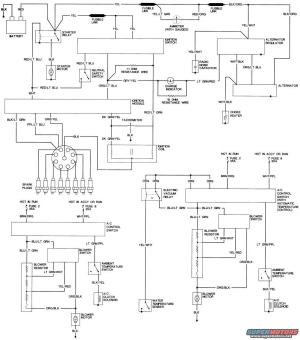 1972 Ford Ranchero Wiring 201 picture | SuperMotors