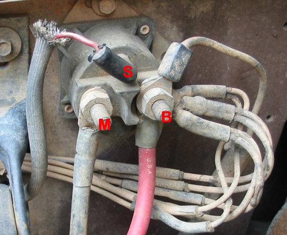 2001 f150 starter wiring diagram ford starter wiring ford f starter solenoid wiring diagram to ford  ford f starter solenoid wiring diagram