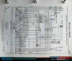 1967 Mercury Cougar Factory Documents picture   SuperMotors