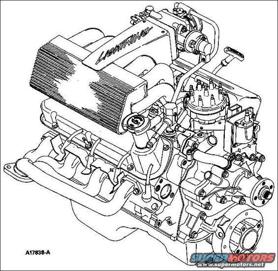 Diagram 1994 F150 Engine File Wk32652