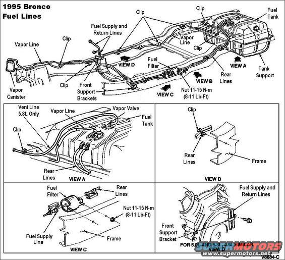 1983 Ford Fuse Box Diagram