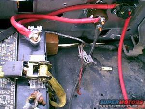 1979 f150 alternator help  Pirate4x4Com : 4x4 and Off