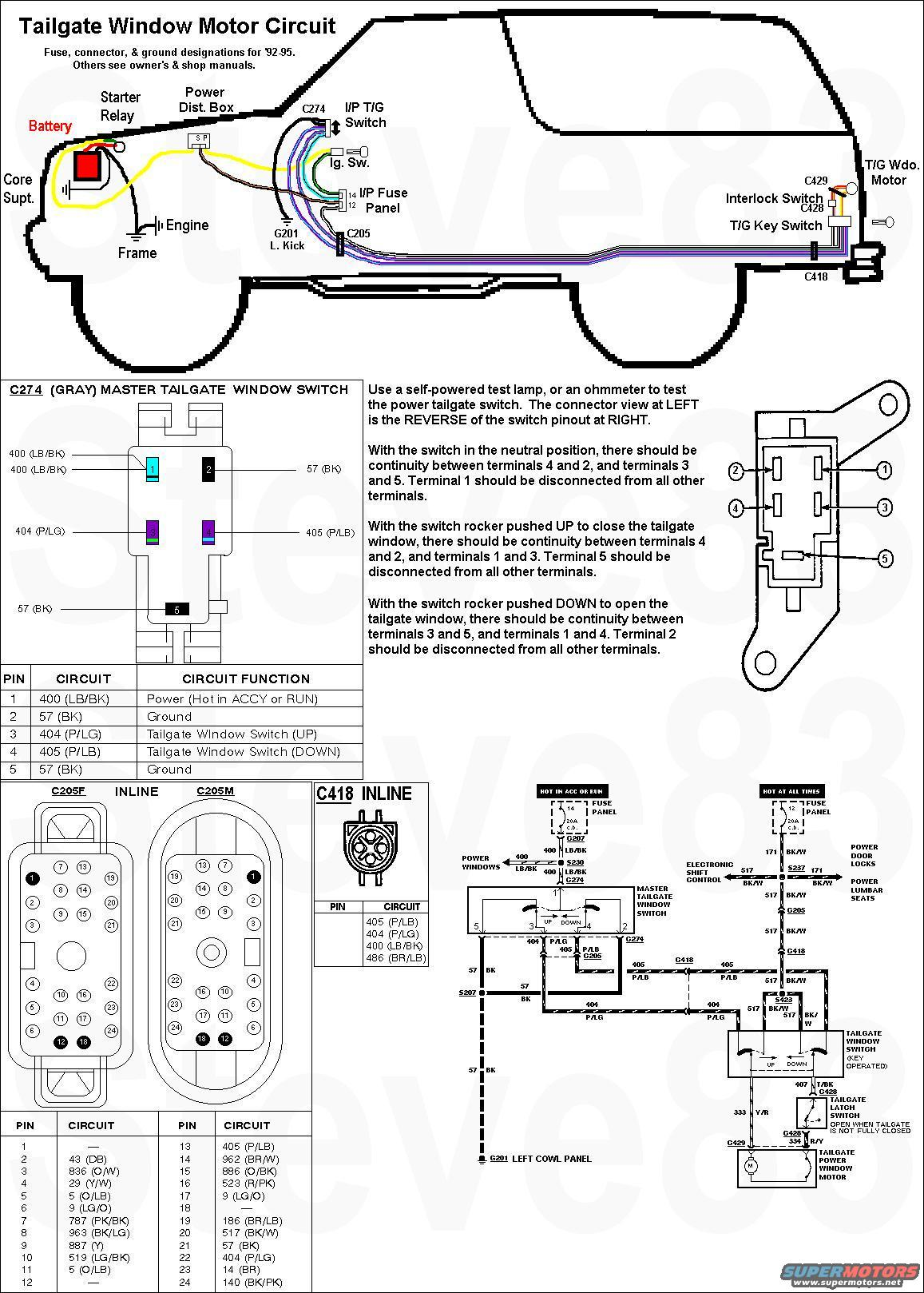Altinator Wiring Diagrams 89 Ford Bronco