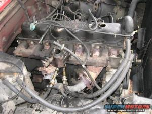 Reimplementing EGR and Charcoal Canister  Ford Truck Enthusiasts Forums