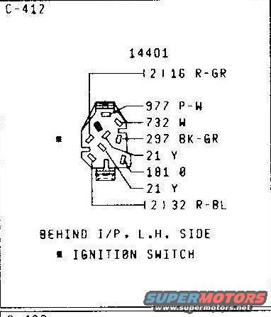 79 wiring schematics  ford truck enthusiasts forums