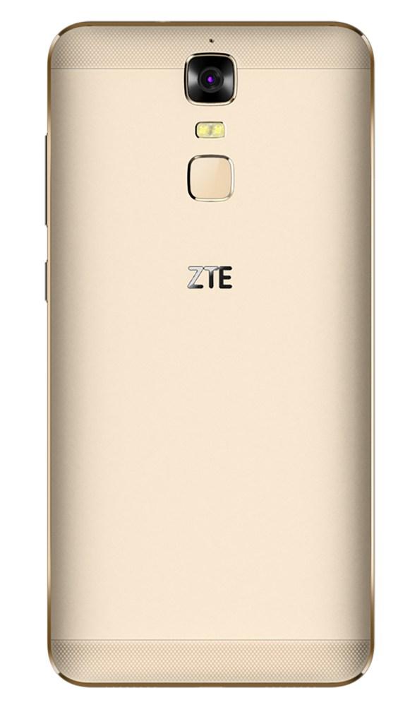 zte-blade-a610-plus-gold-back