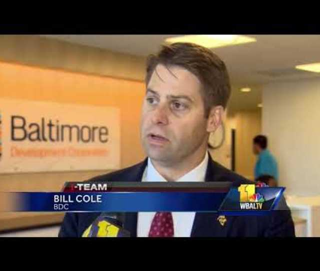 Video Amazon Hq2 Would Be Game Changer For Baltimore Supernewsworld Com