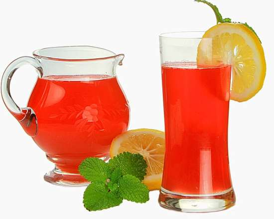 hibiscus tea recipe