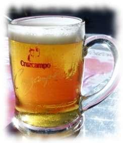 beer testosterone