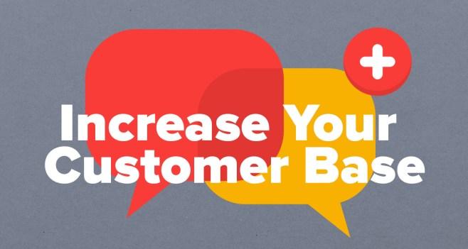 نتيجة بحث الصور عن win customers and increase profits