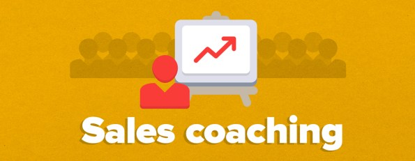 How to Coach your Sales Team: A Data-Driven Strategy