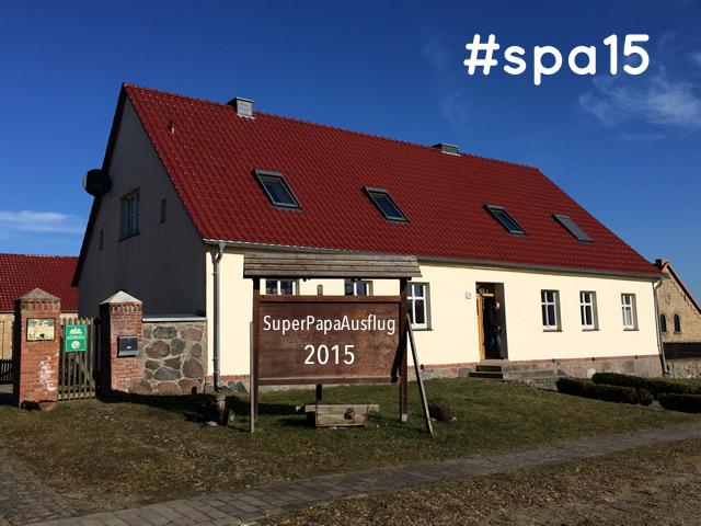 SuperPapaAusflug 2015 | Braunsberger Höfe