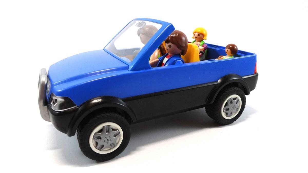 Autofahren mit Kindern - 10 Tipps für den Sommerurlaub