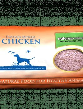 Natures Menu Freeflow Chicken 2kg Bag