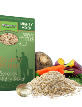 Country Hunter Mighty Mixer 700g Box