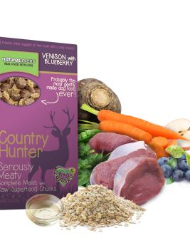 Country Hunter Superfood Crunch 700g Box