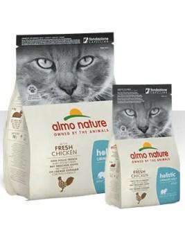 Almo Nature Holistic Urinary Help