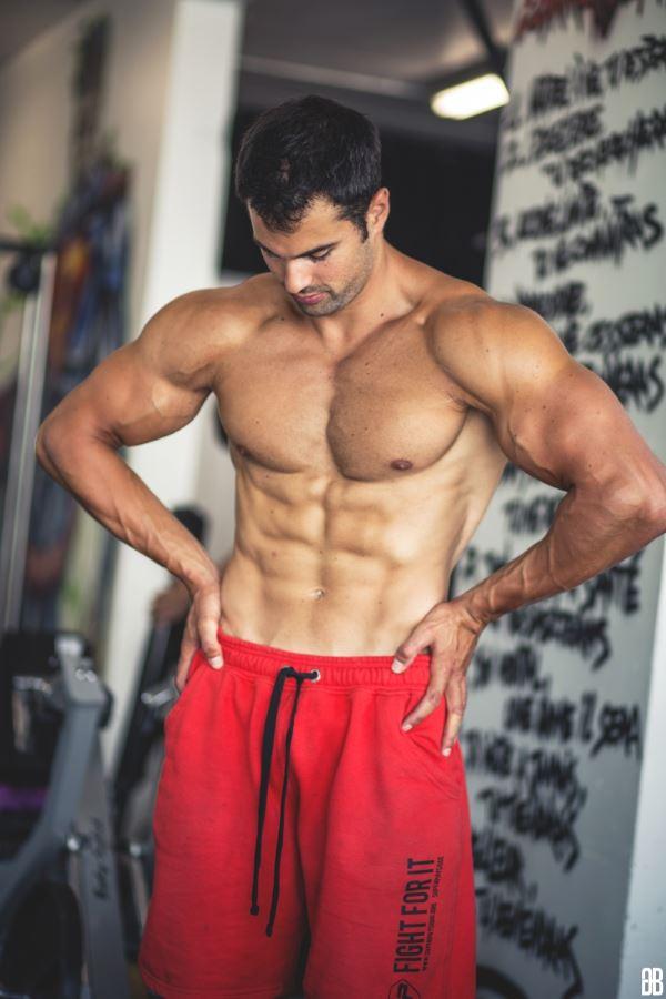 Le FullBody En Musculation