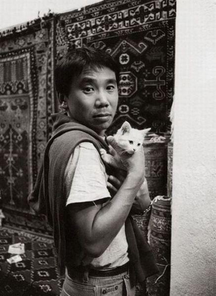 'Kafka' with Haruki Murakami