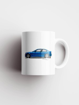 Tazza Mug BMW M3 Coupe / E36