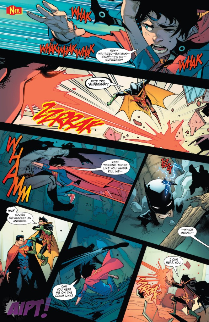 Super Sons #3 -page 02