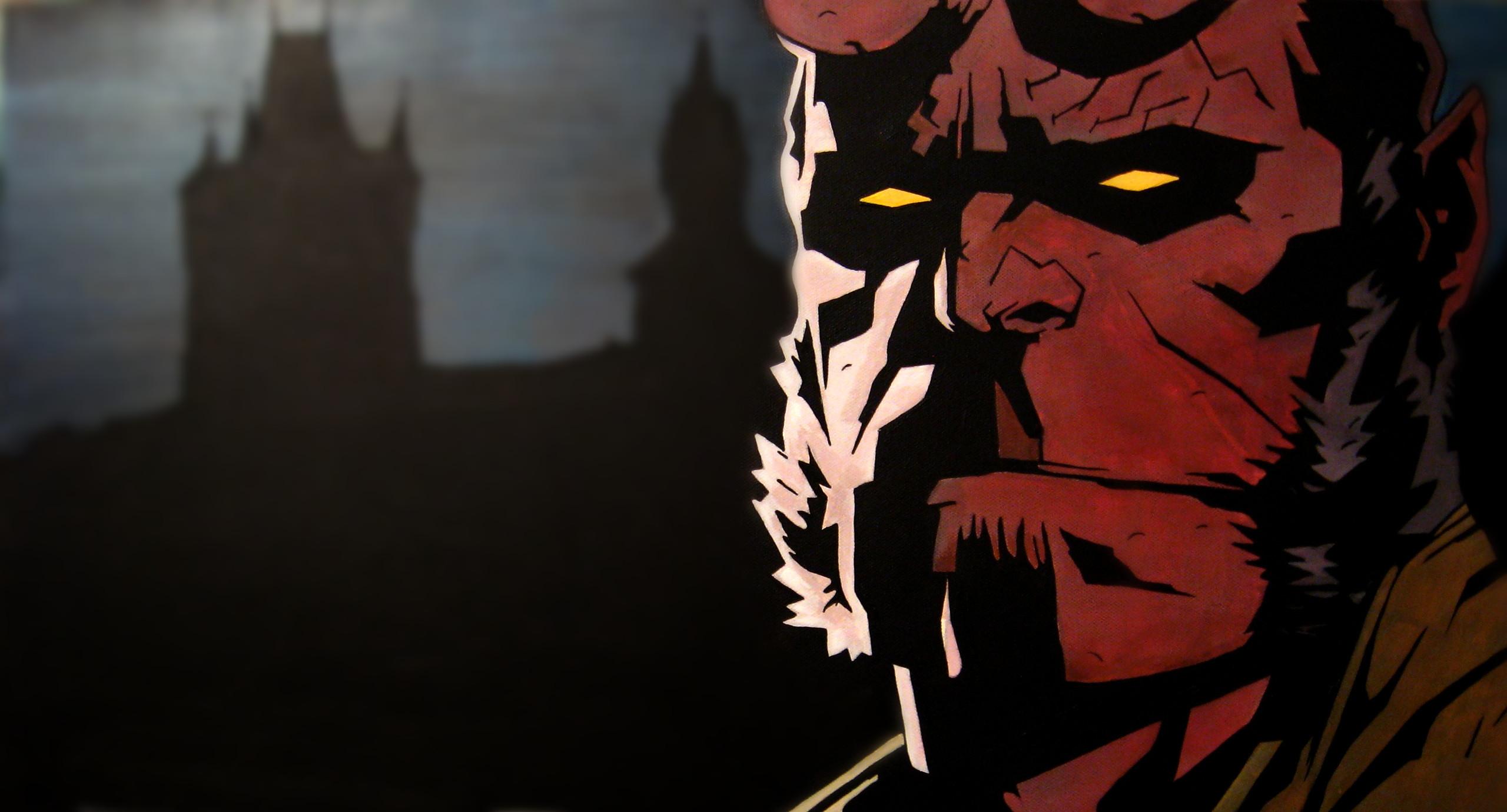 Ian McShane rejoint le casting d'Hellboy